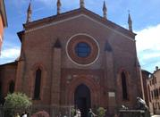 Chiesa di San Francesco - Vigevano