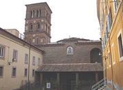Chiesa di Santa Maria della Rotonda - Albano Laziale