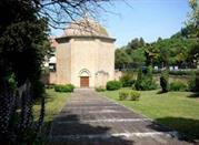 Chiesa di Santa Maria del Tricalle Sec. XV - Chieti
