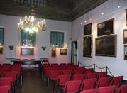 Civico Museo Biblioteca dell'Attore del Teatro - Genova