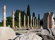 Città romana tardo imperiale - Aquileia