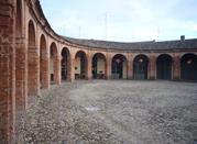 Piazza Nuova - Bagnacavallo