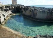 Spiaggia Marina Serra - Tricase
