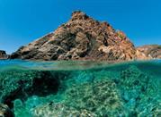 Spiaggia di Isola Rossa - Monte Argentario
