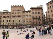 Palazzo d'elci - Siena