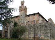 Castello di Bibbiano - Buonconvento