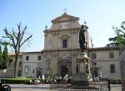 Convento di San Marco - Firenze