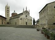 Piazza Garibaldi - Massa Marittima