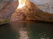 Grotta Rossa - Vieste