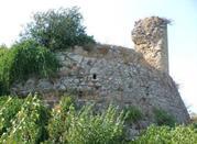 Castello Chadra ruderi - Francofonte