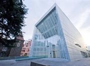 Museion - Museo d'Arte Moderna e Contemporanea - Bolzano