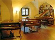 Museo del Pianoforte Antico - Ala