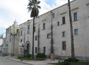 Convento dei Padri Domenicani - Cavallino