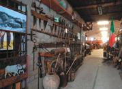 Museo della Civiltà Contadina - Todi