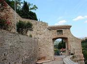 Porta del Bulagaio - Perugia