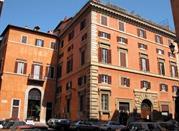 Palazzo Capranica - Roma