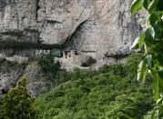 Castello San Gottardo Diroccato - Mezzocorona