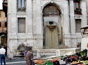 Piazza del Mercato - Spoleto