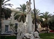 Monumento a Virgilio - Brindisi