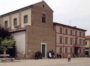Cattedrale dell'Assunta - Cervia