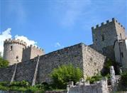 Castello Atenolfi - Castelnuovo Cilento