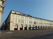 Palazzo Turinetti di Pertengo - Torino