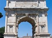 Arco di Tito - Roma