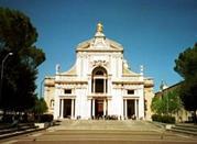 Chiesa di Santa Maria degli Angeli - Caltanissetta