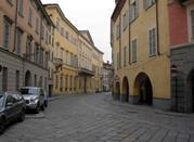 Palazzo Carmi  - Reggio Emilia