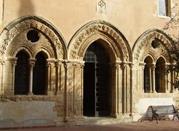 Museo Civico di Santo Spirito  - Agrigento