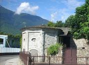 Madonna della Rocca - Sondrio