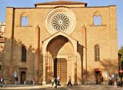 Chiesa di San Francesco - Lodi