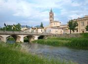 Borgo - Foligno