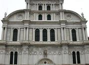Chiesa di San Zaccaria  - Venezia