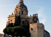 Castello Matagrifone trasformato - Messina