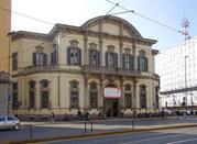 Palazzo Sormani Andreani - Milano