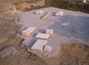 Necropoli Romana di Voghenza - Ostellato