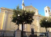 Chiesa Madre di San Nicola Magno - Salve