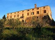 Palazzo Marcosanti - Poggio Berni