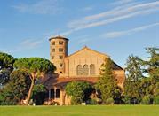 Basilica di Sant'Apollinare Nuovo - Ravenna