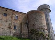 Castello Monteodorisio - Monteodorisio