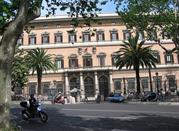Palazzo Margherita - Roma