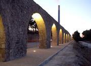 Acquedotto Romano - Taranto