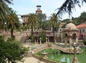 Villa Grock - Imperia