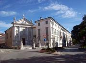 Palazzo Arcivescovile - Udine