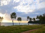 Spiaggia Golfo di Baratti - Piombino