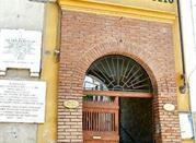 Casa museo Badoglio - Museo Storico Badogliano - Grazzano Badoglio