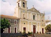Chiesa Madre S.Maria dell'Indirizzo - Aci Bonaccorsi
