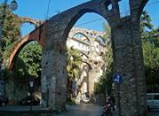 Acquedotto Medioevale - Salerno