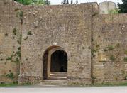 Porta di Docciola - Volterra